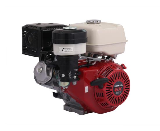 Honda the power of dreams for Honda gx390 oil capacity